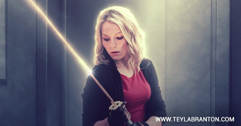 The Takeover by Teyla Brantoninterview