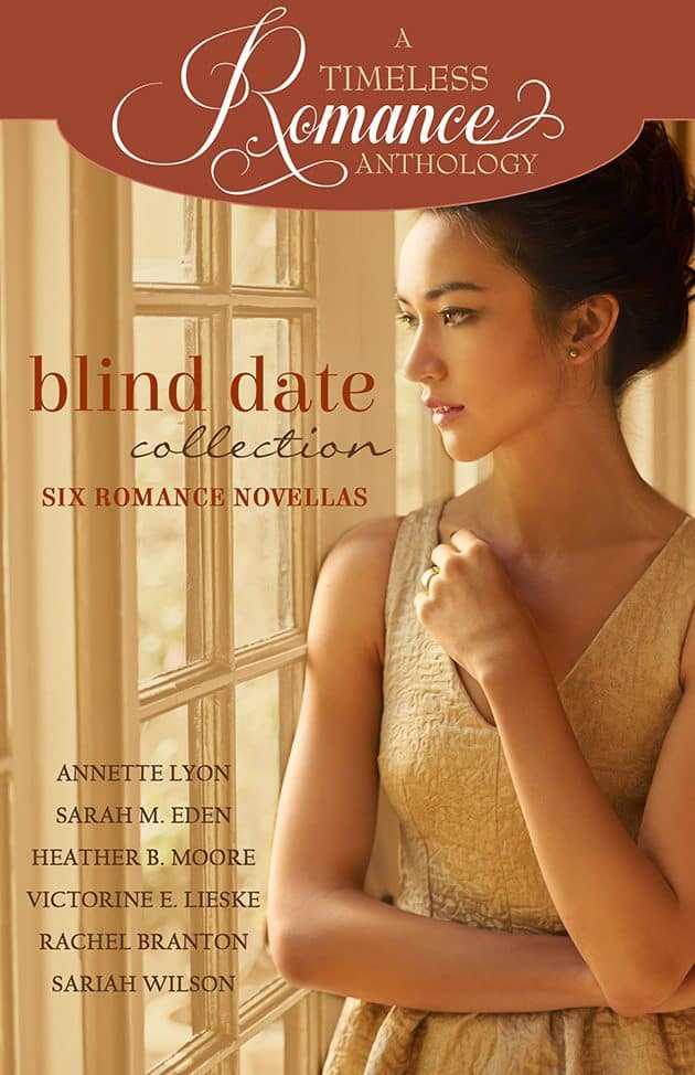 Cover for Blind Date Collection