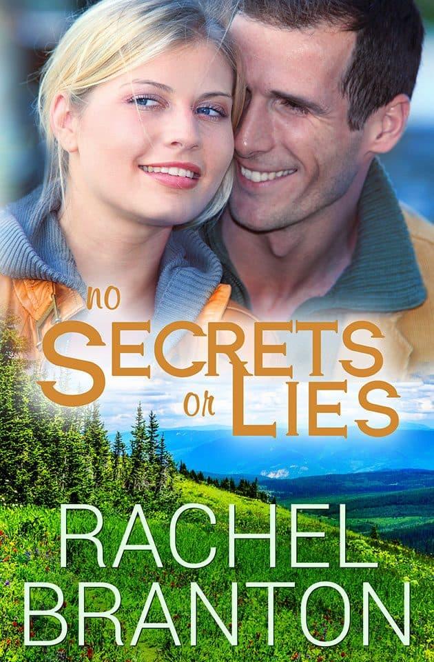 Cover for No Secrets or Lies
