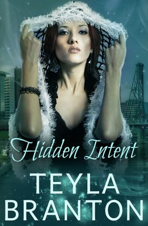 Cover for Hidden Intent