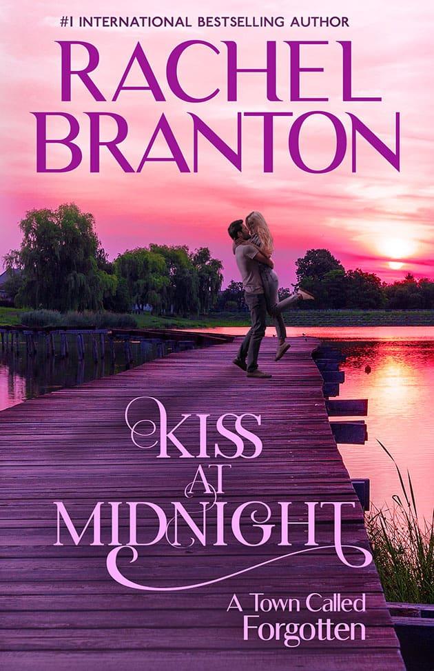 Kiss at Midnight by Rachel Branton